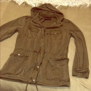 Military jacket - great condition